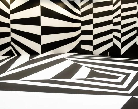 Одна и та же комната: спецпроект «Иллюзия и трансформация»