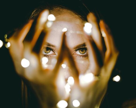 Почему темнеет в глазах?