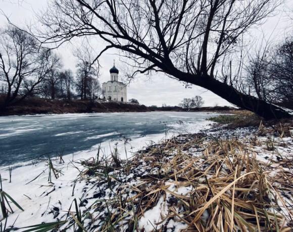 Суздаль в несезон: 5 идей для зимнего уикенда