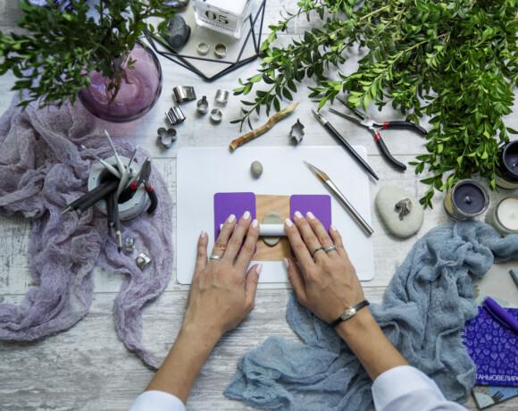 Тонкое, гибкое, ювелирное: разговор о пластичном серебре