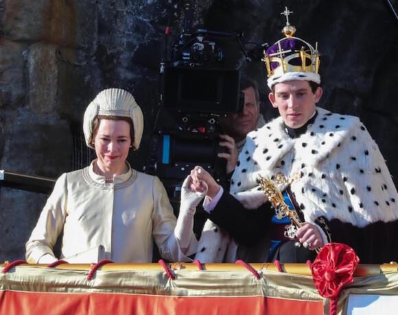 Как новый сезон «Короны» стал самым человечным и показал сильных женщин