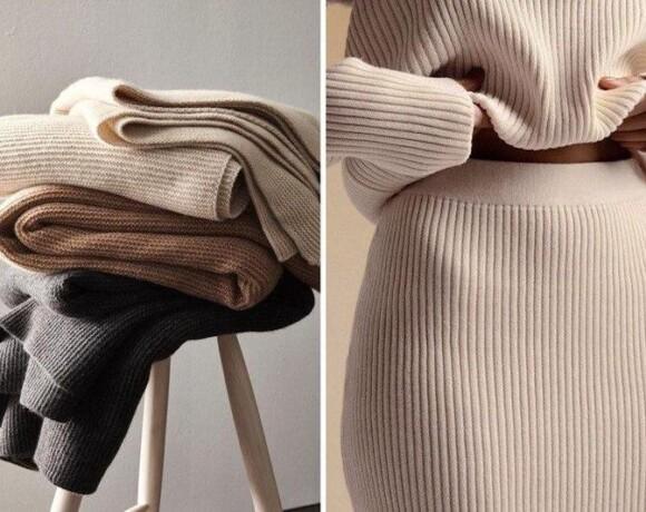 """Осознанный гардероб. Как постичь """"одёжный"""" дзен"""