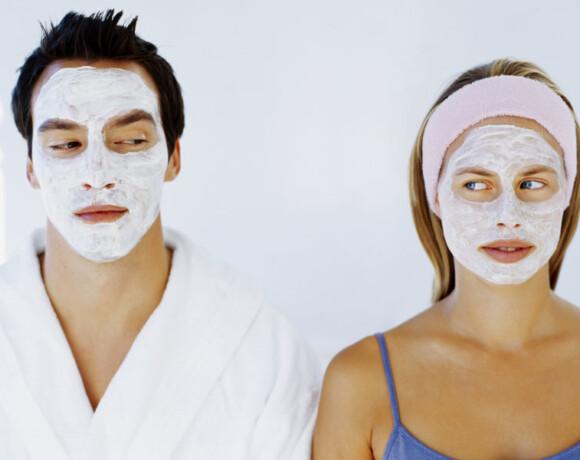 Его или ее: можно ли девушкам пользоваться мужской косметикой?