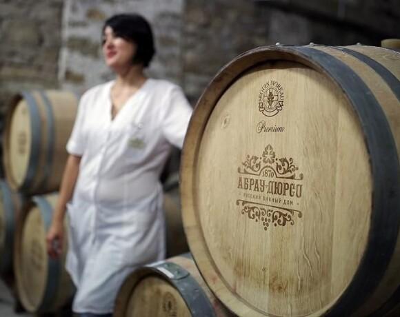 Винный вторник: «Абрау-Дюрсо» на Международном конкурсе Mundus Vini 2021