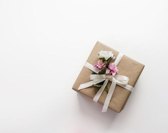5 весенних подарков