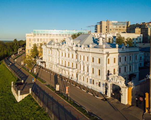 Какие музеи стоит посетить в Нижнем Новгороде?