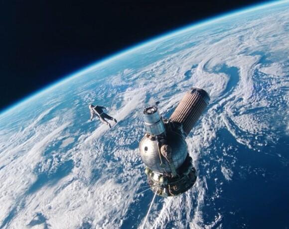 Наши фильмы о космосе
