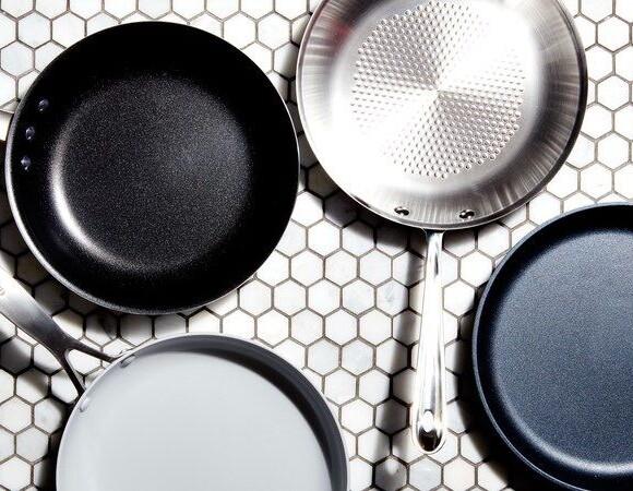 Архитектура питания: 5 видов токсичной посуды, от которой нужно избавиться