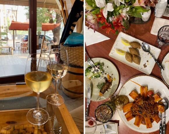 Вкусный Ереван: самые модные рестораны города