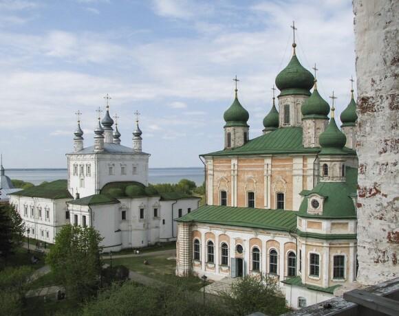 Переславль-Залесский – маленький бриллиант Золотого Кольца