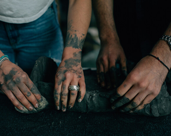 От глины до картины