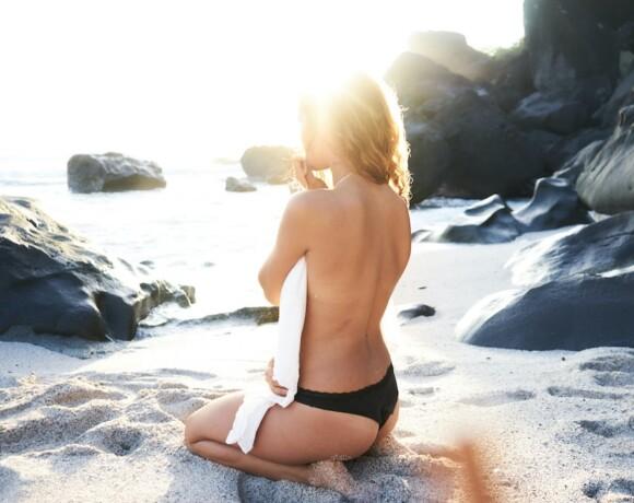 6 увлажняющих средств для тела на лето