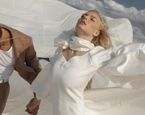 Белый дресс-код: что предпочитают современные невесты?