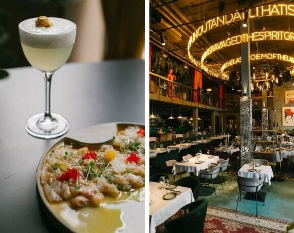 MEMO dine&bar: точно останется в памяти