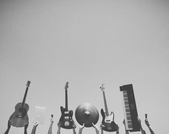 7 музыкальных школ для взрослых в Москве