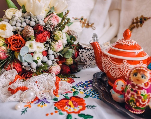 В лучших традициях. Свадьба в Сочи