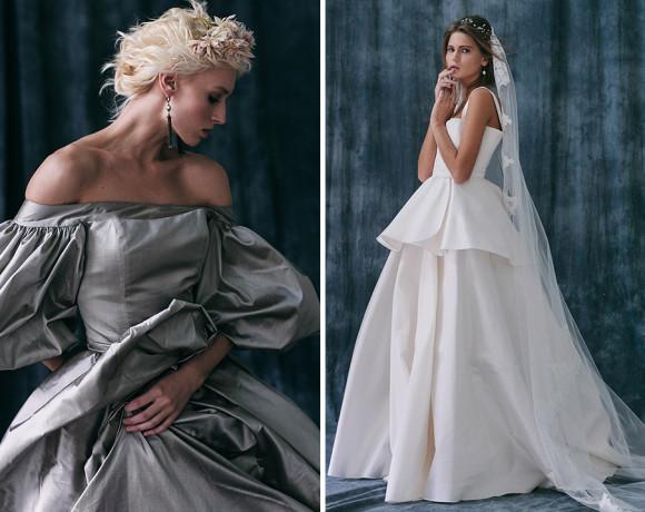 Свадебные дизайнеры. 5 российских фей для наших невест