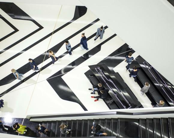 Дизайнер Ася Соловьёва: «Мода — вечное движение!»