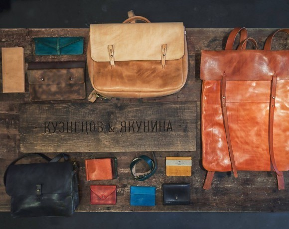 9 мужских рюкзаков из кожи от русских брендов