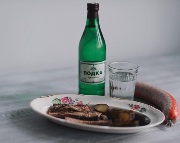Пьяная пятница: простая классика в бутылке