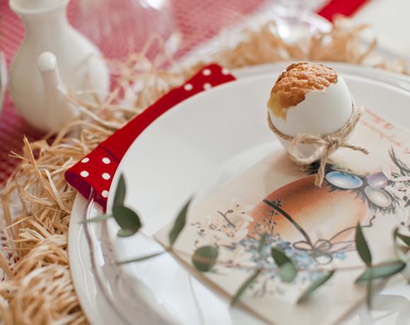 Декор пасхального стола: встречаем праздник стильно
