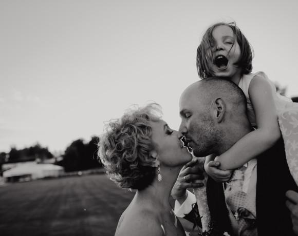 Дети и свадьбы: чего ожидать и как подготовиться?