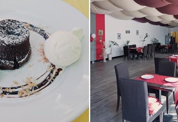 Место есть: лучший ресторан в Вологде. Обзор La Rosa Rossa