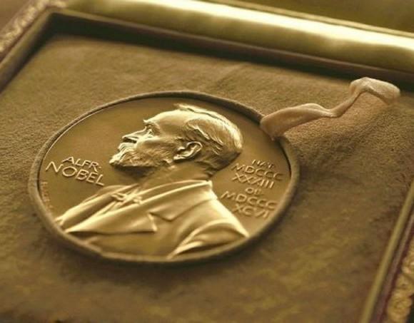 7 Нобелевских лауреатов из России