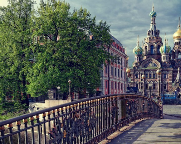 Топ-5 мест в Санкт-Петербурге, куда обязательно стоит заглянуть. Туристу на заметку