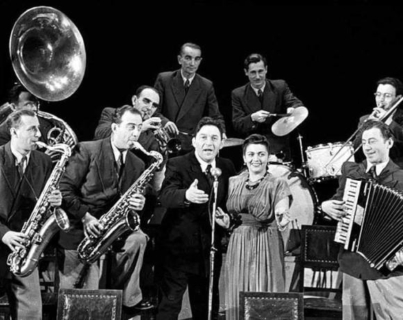 Мелодии забытых лет: ретроспектива отечественной музыкальной моды. Первая часть: 30е — 60е годы