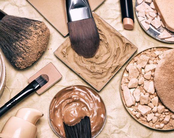 Видео-урок. Основы макияжа: как делать коррекцию лица