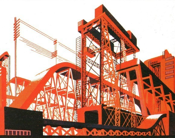 Конструктивизм: родом из СССР. Архитектура