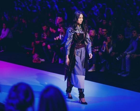 Детали показов московской Недели моды 2016