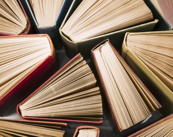 4 «Большие» книги о Человеке