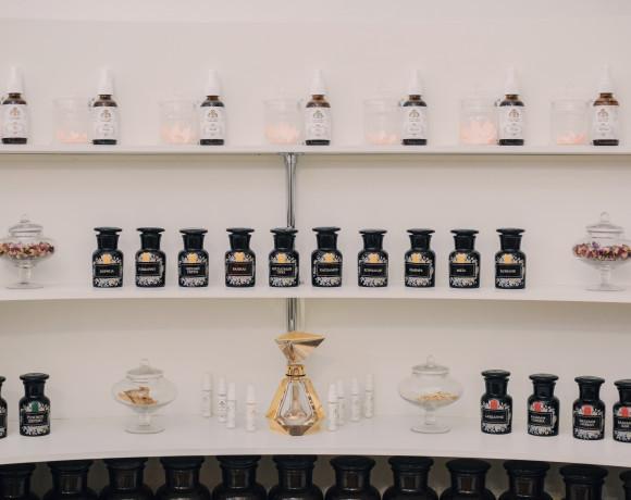 Интервью со специалистом: создание индивидуального парфюма