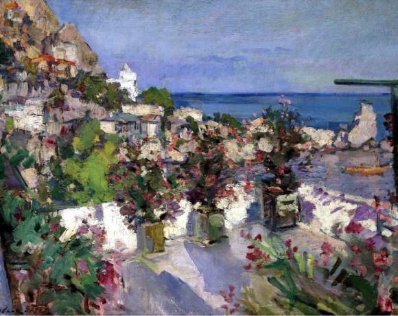 Русский импрессионизм: 5 выдающихся художников
