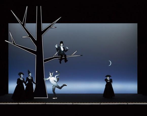 Театральный обзор: «Сказки Пушкина» в Театре Наций