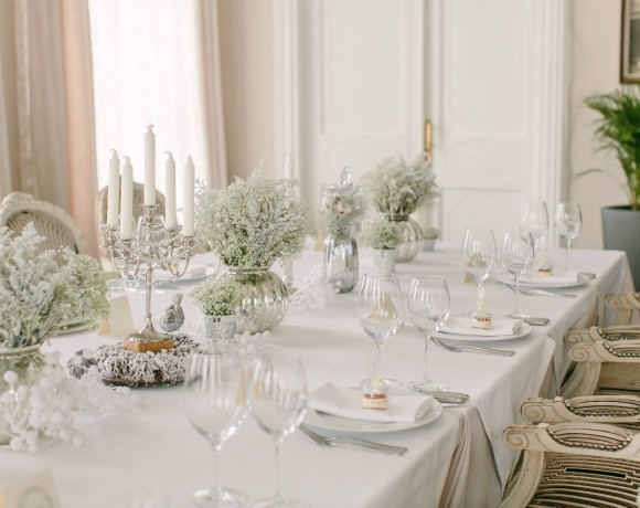 Камерная свадьба: как не дать гостям заскучать