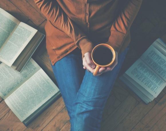 10 лайфхаков о том, как читать больше