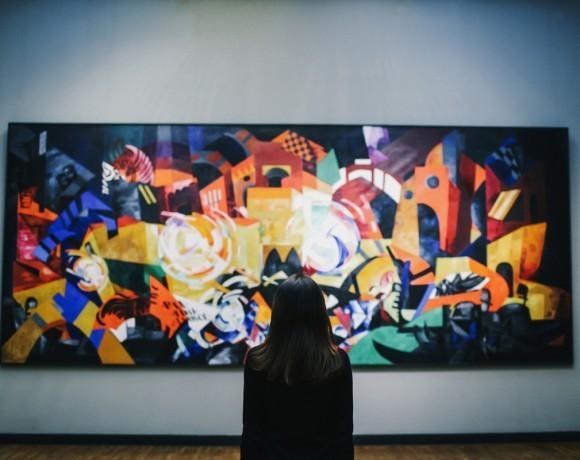 Как ходить в музей. Советы искусствоведа Таты Тимофеевой