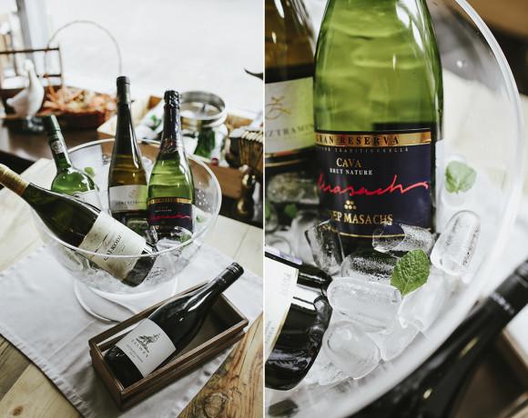 Введение в эногастрономию: правила подбора вин к блюдам