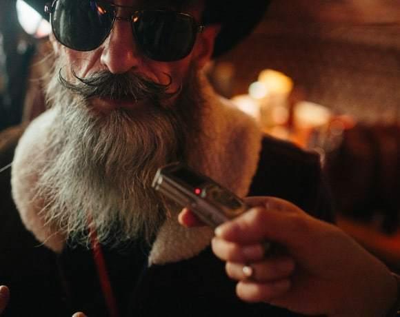Красота по-мужски: собираемся на чемпионат бород и усов