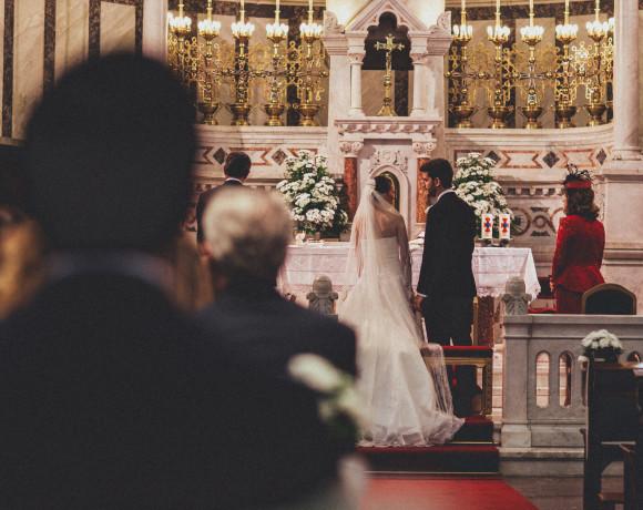 Моя большая русско-испанская свадьба