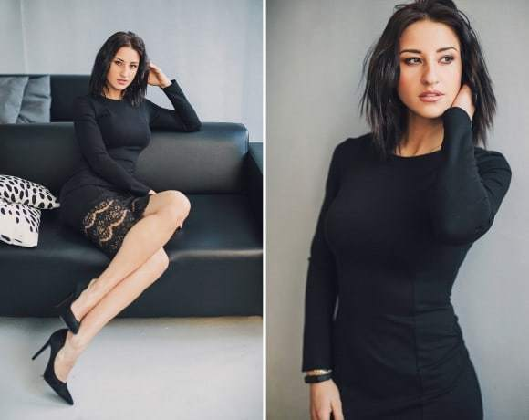 Олимпийская чемпионка Яна Егорян : «Я была вторая, но смогла обогнать…»