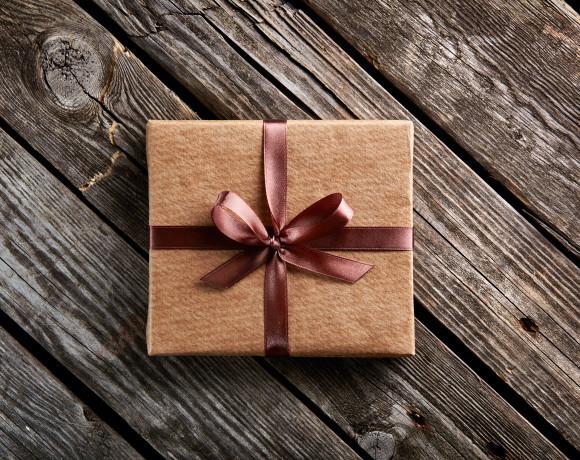 Подарки для души и творчества