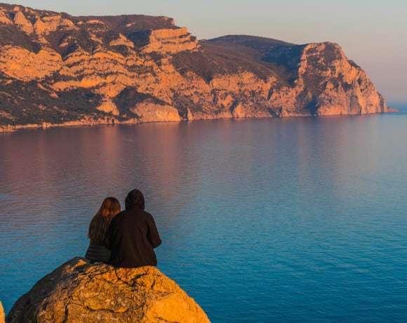 КрымДрим или 5 обязательных мест посещения в республике Крым