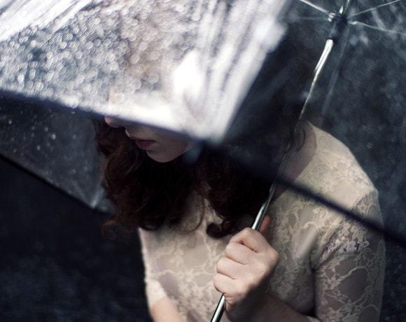 5 вещей, необходимых в дождливую погоду