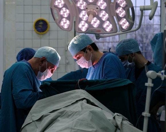 Интервью: нейрохирург Сергей Бушуев
