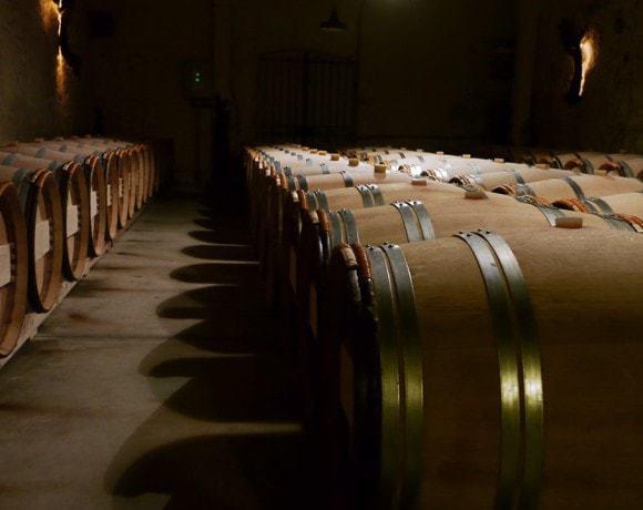 Винный вторник: виноделы Лишины