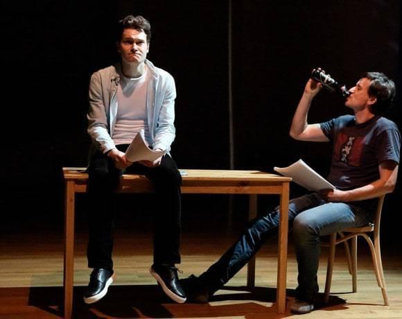 Театральный обзор: «Норвежские читки» в Школе драматического искусства